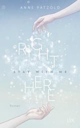 Cover-Bild Right Here (Stay With Me)