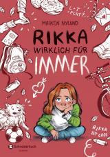 Cover-Bild Rikka