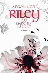 Cover-Bild Riley - Das Mädchen im Licht -