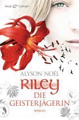 Cover-Bild Riley - Die Geisterjägerin