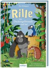 Cover-Bild Rille 1: Die Dschungelfreunde sind los!