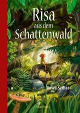 Cover-Bild Risa aus dem Schattenwald