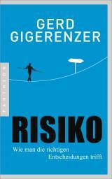Cover-Bild Risiko