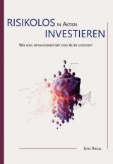 Cover-Bild Risikolos in Aktien investieren
