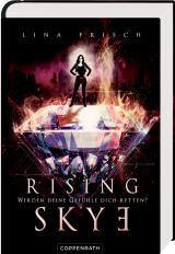 Cover-Bild Rising Skye (Bd. 2)