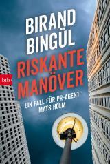 Cover-Bild Riskante Manöver