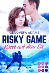 Cover-Bild Risky Game. Küsse auf dem Eis