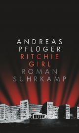 Cover-Bild Ritchie Girl