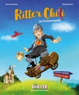 Cover-Bild Ritter Chili im Einhornwald