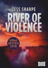 Cover-Bild River of Violence