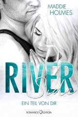 Cover-Bild Riverside - Ein Teil von Dir