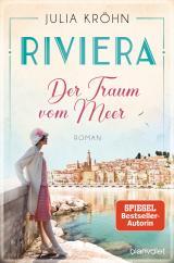 Cover-Bild Riviera - Der Traum vom Meer
