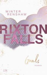 Cover-Bild Rixton Falls - Goals