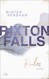 Cover-Bild Rixton Falls - Rules