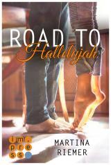 Cover-Bild Road to Hallelujah (Herzenswege 1)