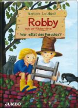 Cover-Bild Robby aus der Räuberhöhle [2]