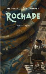 Cover-Bild Rochade