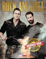 Cover-Bild Rock am Grill