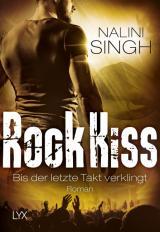 Cover-Bild Rock Kiss - Bis der letzte Takt verklingt