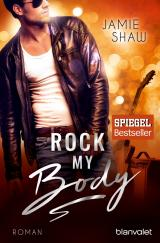 Cover-Bild Rock my Body