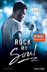 Cover-Bild Rock my Soul