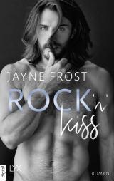 Cover-Bild Rock'n'Kiss