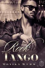 Cover-Bild Rock Tango