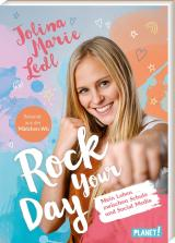 Cover-Bild Rock Your Day