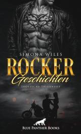 Cover-Bild Rocker Geschichten | Erotische Erlebnisse