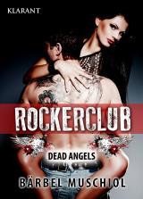 Cover-Bild Rockerclub