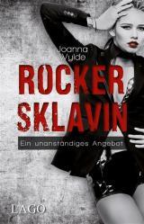 Cover-Bild Rockersklavin