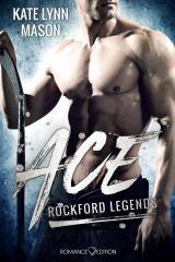 Cover-Bild Rockford Legends: ACE