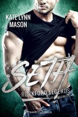 Cover-Bild Rockford Legends: SETH