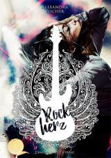 Cover-Bild Rockherz (Band 1)