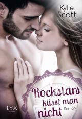 Cover-Bild Rockstars küsst man nicht
