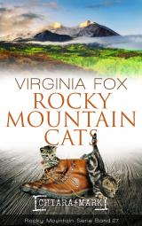 Cover-Bild Rocky Mountain Cats