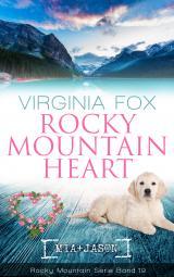 Cover-Bild Rocky Mountain Heart