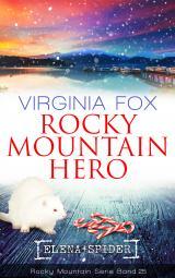 Cover-Bild Rocky Mountain Hero