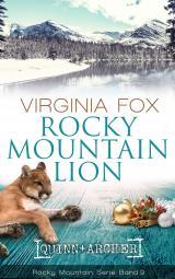 Cover-Bild Rocky Mountain Lion