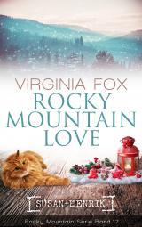 Cover-Bild Rocky Mountain Love