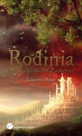 Cover-Bild Rodinia – Die Rückkehr des Zauberers