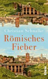 Cover-Bild Römisches Fieber