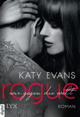 Cover-Bild Rogue - Wir gegen die Welt