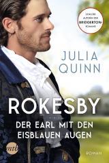Cover-Bild Rokesby - Der Earl mit den eisblauen Augen