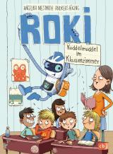 Cover-Bild ROKI - Kuddelmuddel im Klassenzimmer