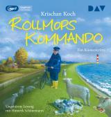 Cover-Bild Rollmopskommando