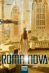 Cover-Bild Roma Nova