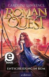 Cover-Bild Roman Quest - Entscheidung in Rom