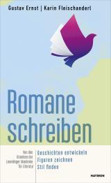 Cover-Bild Romane schreiben