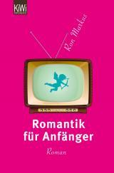 Cover-Bild Romantik für Anfänger